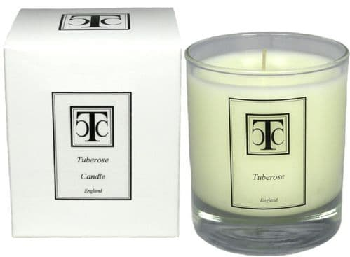 Winter Mist Scented Candle 30 hour